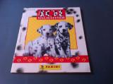 Album comple Disney Panini 101 Dalmatieni, 101 Dalmatians din anul 1996
