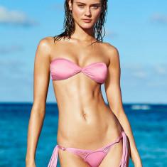 Costum de baie Victoria's Secret marime XS victoria victorias, Culoare: Din imagine, Doua piese, Bikini