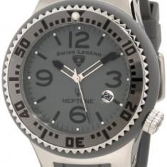 Swiss Legend Men's 21848P-014 Neptune | 100% original, import SUA, 10 zile lucratoare a12107 - Ceas barbatesc Swiss Legend, Quartz