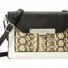 Geanta Nine West Strong Angles Crossbody | 100% original, import SUA, 10 zile lucratoare z12107 - Geanta Dama Nine West, Geanta de umar, Multicolor
