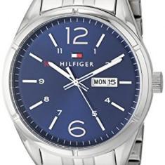 Tommy Hilfiger Men's 1791061 Analog | 100% original, import SUA, 10 zile lucratoare a12107 - Ceas barbatesc Tommy Hilfiger, Quartz