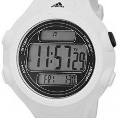 Adidas ADP6083 White Digital Watch with | 100% original, import SUA, 10 zile lucratoare af22508 - Ceas barbatesc Adidas, Casual