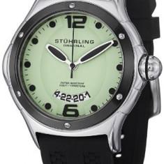 Stuhrling Original Men's 478 33D63   100% original, import SUA, 10 zile lucratoare a12107 - Ceas barbatesc Stuhrling, Quartz