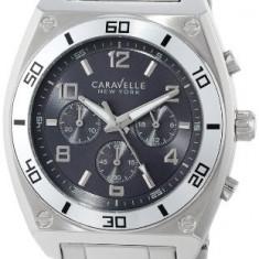 Caravelle New York Men's 43A120 | 100% original, import SUA, 10 zile lucratoare a12107 - Ceas barbatesc Bulova, Quartz