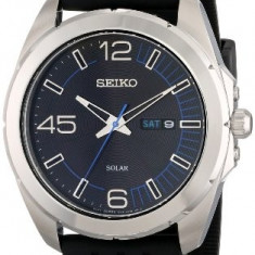 Seiko Men's SNE277 Stainless Steel   100% original, import SUA, 10 zile lucratoare a12107 - Ceas barbatesc Seiko, Lux - sport, Quartz, Otel