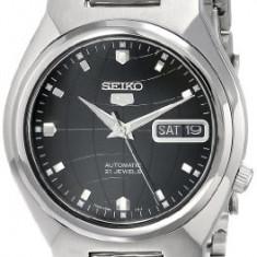 Seiko Men's SNKL71 Automatic Stainless | 100% original, import SUA, 10 zile lucratoare a12107 - Ceas barbatesc Seiko, Mecanic-Automatic