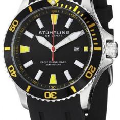 Stuhrling Original Men's 706 04   100% original, import SUA, 10 zile lucratoare a12107 - Ceas barbatesc Stuhrling, Quartz