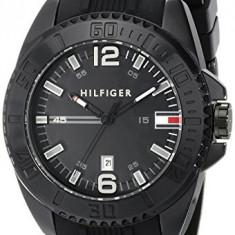 Tommy Hilfiger Men's 1791041 Analog | 100% original, import SUA, 10 zile lucratoare a12107 - Ceas barbatesc Tommy Hilfiger, Quartz