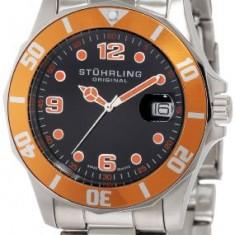 Stuhrling Original Men's 158 331157   100% original, import SUA, 10 zile lucratoare a12107 - Ceas barbatesc Stuhrling, Quartz