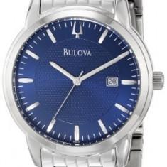 Bulova Men's 96B197 Analog Display | 100% original, import SUA, 10 zile lucratoare a12107 - Ceas barbatesc Bulova, Quartz