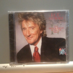 ROD STEWART - THE GREAT AMERICAN SONGBOOK VOL IV (2005/WARNER) - CD NOU/SIGILAT - Muzica Rock