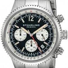 Stuhrling Original Men's 669B 01 | 100% original, import SUA, 10 zile lucratoare a12107 - Ceas barbatesc Stuhrling, Quartz