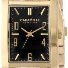 Caravelle New York Men's 44A103 | 100% original, import SUA, 10 zile lucratoare a12107 - Ceas barbatesc Bulova, Quartz