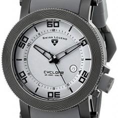 Swiss Legend Men's 30464-GM-014 Cyclone | 100% original, import SUA, 10 zile lucratoare a12107 - Ceas barbatesc Swiss Legend, Quartz
