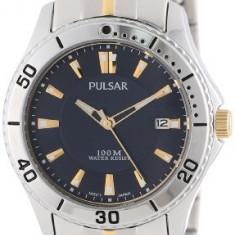 Pulsar Men's PXHA31 Classic Active | 100% original, import SUA, 10 zile lucratoare a12107 - Ceas barbatesc Pulsar, Sport, Quartz