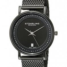 Stuhrling Original Men's 734GM 03   100% original, import SUA, 10 zile lucratoare a12107 - Ceas barbatesc Stuhrling, Quartz