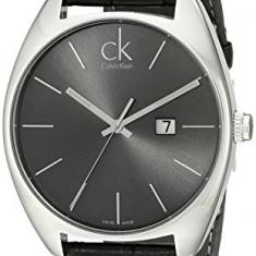 Calvin Klein Men's K2F21107 Exchange | 100% original, import SUA, 10 zile lucratoare a12107 - Ceas barbatesc Calvin Klein, Casual, Quartz