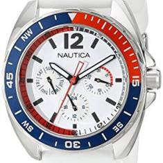 Nautica Unisex N09907G Sport Ring | 100% original, import SUA, 10 zile lucratoare a12107 - Ceas unisex