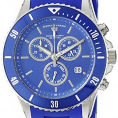 Swiss Legend Men's 93608-YG-33 Luminoso | 100% original, import SUA, 10 zile lucratoare a12107 - Ceas barbatesc Swiss Legend, Quartz
