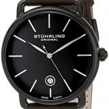 Stuhrling Original Men's 768 03 | 100% original, import SUA, 10 zile lucratoare a12107 - Ceas barbatesc Stuhrling, Quartz
