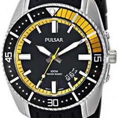 Pulsar Men's PS9323 Analog Display | 100% original, import SUA, 10 zile lucratoare a12107 - Ceas barbatesc Pulsar, Quartz