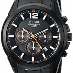 Pulsar Men's PT3623 Analog Display | 100% original, import SUA, 10 zile lucratoare a12107 - Ceas barbatesc Pulsar, Casual, Quartz