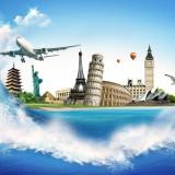 Agentie de Turism afacere la cheie