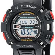 Casio Men's G9000-1V G-Shock Digital | 100% original, import SUA, 10 zile lucratoare a12107 - Ceas barbatesc Casio, Sport, Electronic