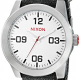 Nixon Men's A243100 Corporal Watch | 100% original, import SUA, 10 zile lucratoare a22207