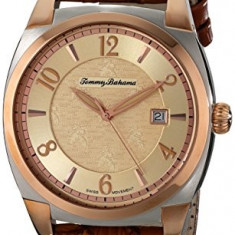 Tommy Bahama Swiss Men's TB1187 | 100% original, import SUA, 10 zile lucratoare a22207 - Ceas barbatesc Tommy Hilfiger, Elegant