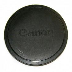 Capac obiectiv Canon 42-53mm - Capac Obiectiv Foto