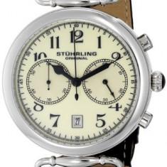 Stuhrling Original Men's 226 01 | 100% original, import SUA, 10 zile lucratoare a22207 - Ceas barbatesc Stuhrling, Quartz