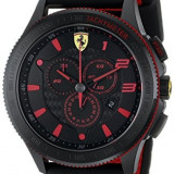 Ferrari Men's 0830138 Scuderia XX   100% original, import SUA, 10 zile lucratoare a32207 - Ceas barbatesc Ferrari, Quartz
