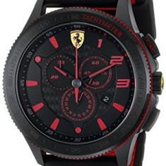Ferrari Men's 0830138 Scuderia XX   100% original, import SUA, 10 zile lucratoare a32207 - Ceas barbatesc Ferrari, Sport, Quartz