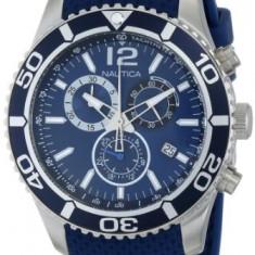 Nautica Men's N15103G NST 09 | 100% original, import SUA, 10 zile lucratoare a22207 - Ceas barbatesc Nautica, Quartz
