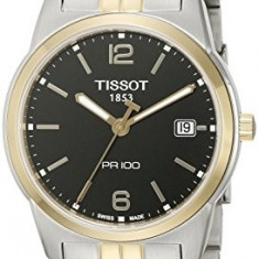 Tissot Men's T049 410 22 | 100% original, import SUA, 10 zile lucratoare a32207 - Ceas barbatesc Tissot, Quartz