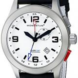 Momentum Men's 1M-SP58L2B Vortech GMT | 100% original, import SUA, 10 zile lucratoare a32207 - Ceas barbatesc, Quartz