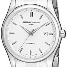 Frederique Constant Men's FC303S6B6B Index | 100% original, import SUA, 10 zile lucratoare a32207 - Ceas barbatesc Frederique Constant, Mecanic-Automatic