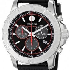 Movado Men's 2600112 Series 800 | 100% original, import SUA, 10 zile lucratoare a32207 - Ceas barbatesc Movado, Quartz