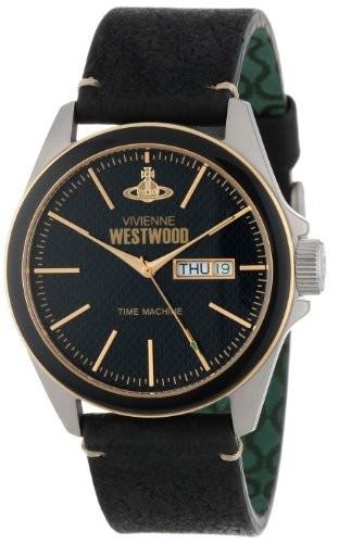 Vivienne Westwood Men's VV063BKBK The | 100% original, import SUA, 10 zile lucratoare a32207