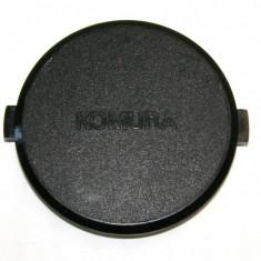 Capac obiectiv Komura 59mm - Accesoriu Protectie Foto