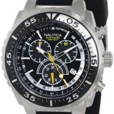 Nautica Men's N14675G NST 700 | 100% original, import SUA, 10 zile lucratoare a22207 - Ceas barbatesc Nautica, Quartz