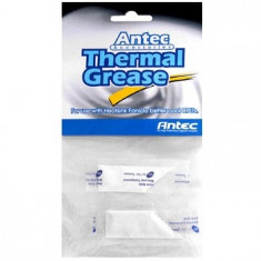 Antec Pasta termica rezistenta Antec Thermal Grease, 0.05B0C/W - Pasta termoconductoare