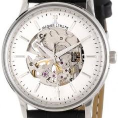 Jacques Lemans Unisex N-207A Nostalgia Classic | 100% original, import SUA, 10 zile lucratoare af22508 - Ceas unisex