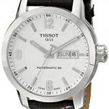 Tissot Men's T0554301601700 PRC 200   100% original, import SUA, 10 zile lucratoare a32207 - Ceas barbatesc Tissot, Mecanic-Automatic