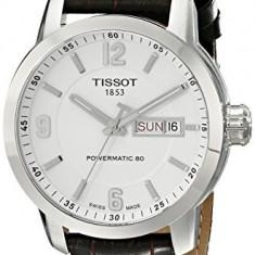 Tissot Men's T0554301601700 PRC 200 | 100% original, import SUA, 10 zile lucratoare a32207 - Ceas barbatesc Tissot, Mecanic-Automatic