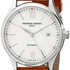 Frederique Constant Men's FC303WN5B6OS Index | 100% original, import SUA, 10 zile lucratoare a32207 - Ceas barbatesc Frederique Constant, Mecanic-Automatic