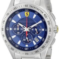 Ferrari Men's 830049 Analog Display | 100% original, import SUA, 10 zile lucratoare a32207 - Ceas barbatesc Ferrari, Quartz
