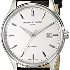 Frederique Constant Men's FC303S5B6 Index | 100% original, import SUA, 10 zile lucratoare a32207 - Ceas barbatesc Frederique Constant, Mecanic-Automatic