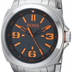 BOSS Orange Men's 1513099 BRISBANE | 100% original, import SUA, 10 zile lucratoare a22207, Lux - sport, Quartz, Hugo Boss